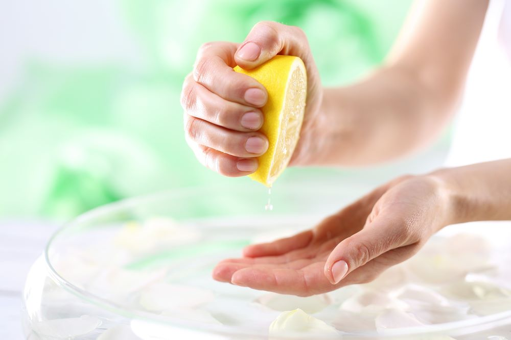 Citron Pressing En Ligne